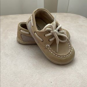 Baby Boy Sperry Top Sider